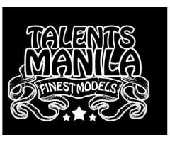 TALENTS MANILA MODELS