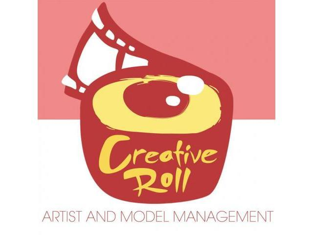 Creative Roll Artist and Model Management