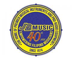 JB Music Philippines