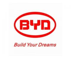 BYD Philippines