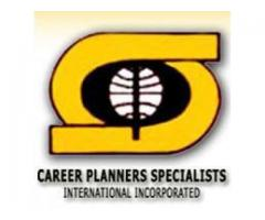 Career Planners Specialists International Inc.