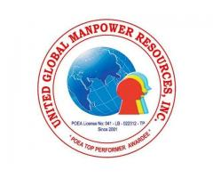 United Global Manpower Resources, Inc.