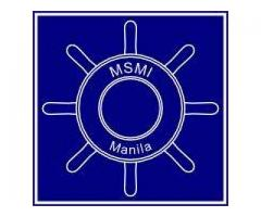 Maritime Services & Management Inc.
