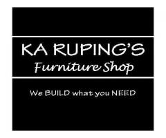 Ka Ruping's Furniture Shop