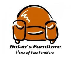MT Guiao's Furniture Balanga