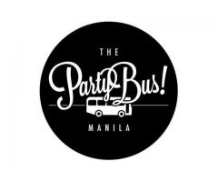 The Party Bus Manila