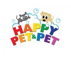 Happy Pet&Pet