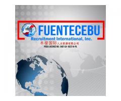 FuenteCebu Recruitment International, Inc.