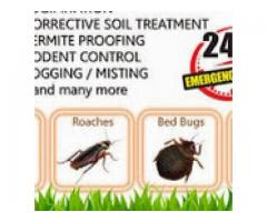 HOME TRUSTED PEST CONTROL
