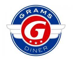 GRAMS Diner