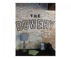 The Bowery NYC Comfort Food