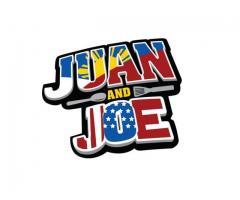 Juan and Joe restaurant