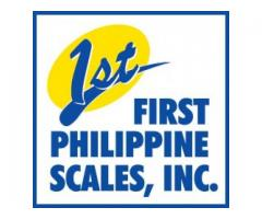 First Philippine Scales, Inc.