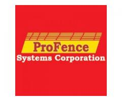 ProFence Systems Corporation