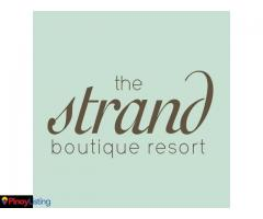 The Strand Boracay Resort
