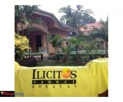 ILICITO'S Resort Boracay