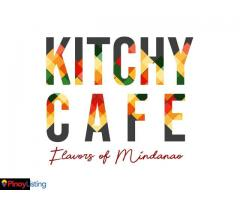Kitchy Cafe - Flavors of Mindanao