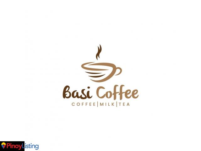 Basi Coffee Milk Tea Cafe