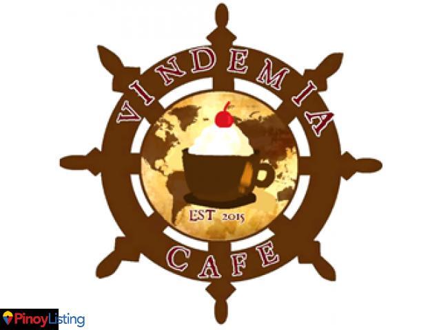 Vindemia CAFÉ