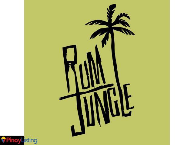 Rum Jungle PH