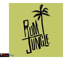Rum Jungle PH