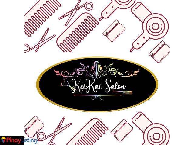 KeiKai Salon - Taguig Branch