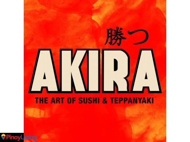 Akira Makati Place