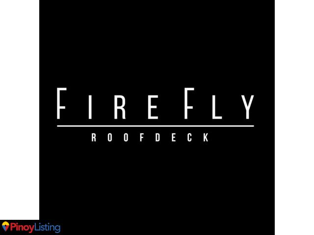 Firefly Roofdeck