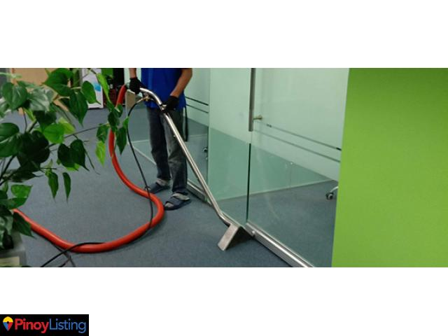 Janitorial Services Cebu