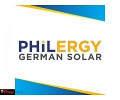 PHILERGY German Solar - Solar Panel and Solar Energy Systems Philippines