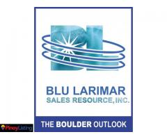 Blu Larimar Sales Resource Inc.
