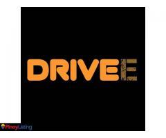 Drivee Pinas Bridal Cars