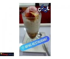 RP4G Restaurant