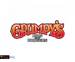 Grumpy's Ribs and Burgers
