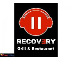 Recovery Restaurant and Grill