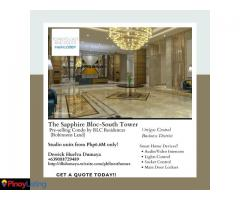 The Sapphire Bloc