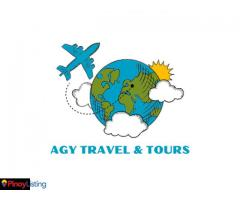 A.G.Y Travel & Tours