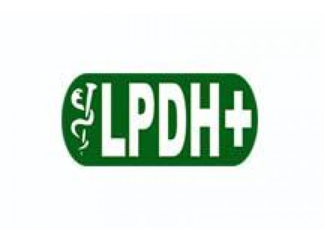 Las Piñas Doctors Hospital, Inc.