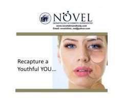 Novel Dermatology and Cosmetic Surgicenter