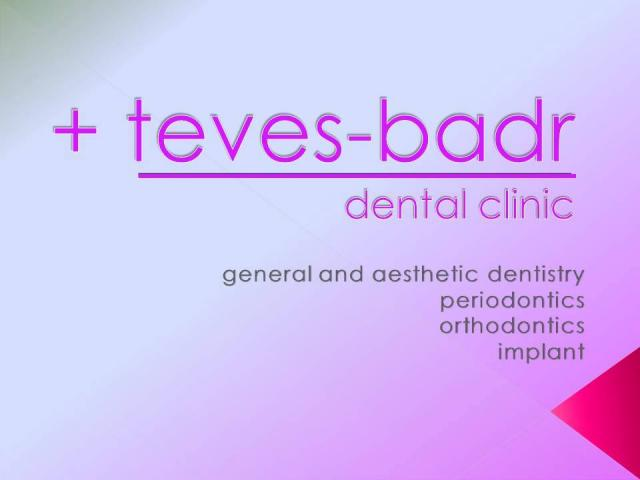 Teves-Badr Dental Clinic