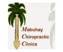Mabuhay Chiropractic Clinic, Las Piñas