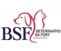 Beterinaryo sa Fort Animal Clinic