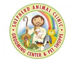 Shepherd Animal Clinic