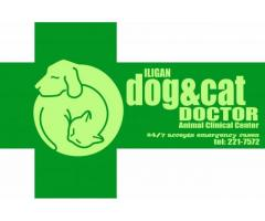 Iligan Dog and Cat Doctor Animal Clinical Center