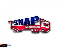 Snap Movers Co - Manila
