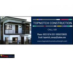 Top Notch Construction