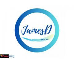 JamesD - SEO / VA