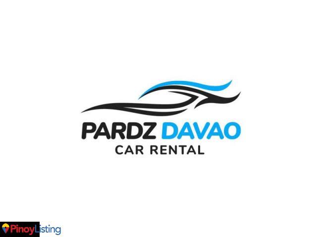 Pardz Davao Car Rental
