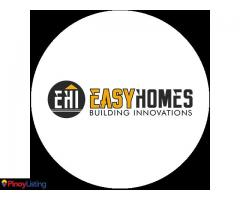 Easyhomes Inc.