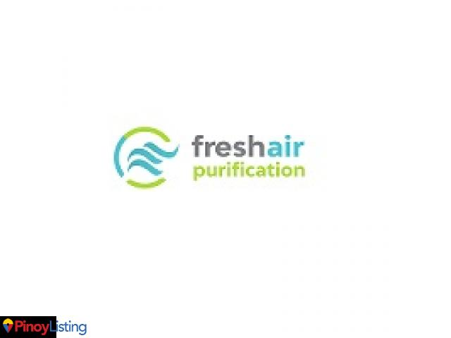 Freshair Purification Solutions